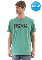 DC Dcsc S/S T-Shirt bottle green