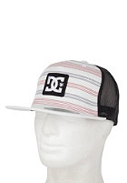 DC Deerlick Cap white