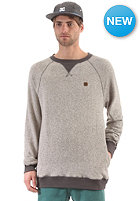 DC Denial Twist 2 Sweat heather grey