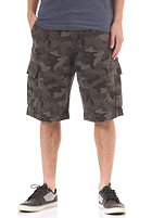 DC Deploy Cargo Short black wood camo