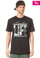 DC Dexcellent Life S/S T-Shirt black