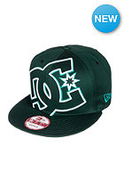 DC Double Up deep teal