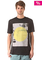 DC Downhill Home S/S T-Shirt black