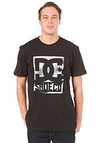 DC Drafted S/S T-Shirt black