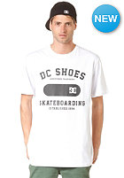 DC Established 94 S/S T-Shirt white