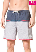 DC Favour Boardshort heather grey combo