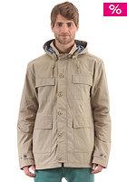 DC Fences Jacket khaki