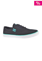 DC Flash Tx black/turquoise