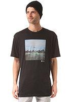 DC Flight S/S T-Shirt black