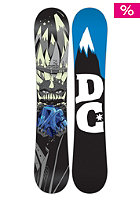 DC Focus Snowboard 157cm one colour