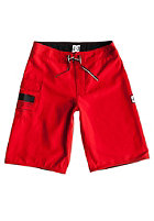 DC Follis Boardshort athletic red