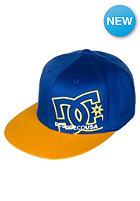 DC Franchise Cap nautical blue - solid