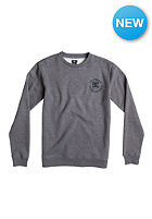 DC Golden State Crew heather charcoal
