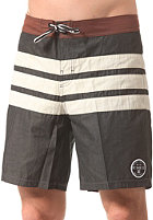 DC Hamilton Boardshort pirate black