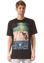 DC Harder S/S T-Shirt black