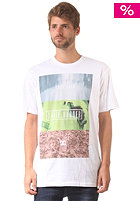 DC Harder S/S T-Shirt white