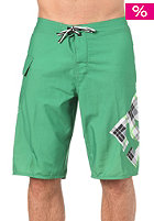 DC Headlock Boardshort kelly green