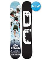 DC Hellcity Snowboard 158cm one colour