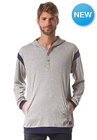 DC Herol Hooded Sweat heather grey
