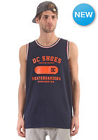 DC Hit The Road S/S T-Shirt dc navy
