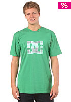DC Horatio S/S T-Shirt celtic