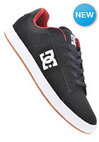 DC Ignite 2 blk/truered/gum