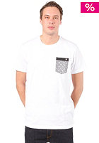 DC Jimmy Pocket S/S T-Shirt white