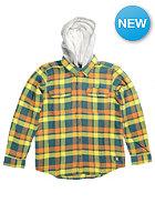 DC Kids Aberdeen L/S Shirt atlan deep aber