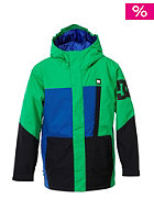 DC Kids Amo 15 bright green