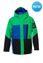 DC Kids Amo 15 Jacket bright green