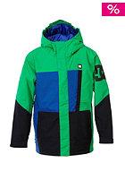DC Kids Amo 15 Jacket bright green