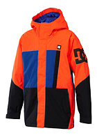 DC Kids Amo 15 Jacket schocking org