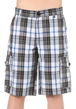 DC KIDS/ Barricade Short dark shadow