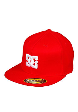 DC KIDS/ Basebro Flexfit Cap red