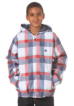 DC KIDS/ Boys Striker Jacket blue indigo