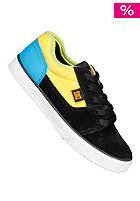 DC KIDS/ Bristol black/yellow/turquoise