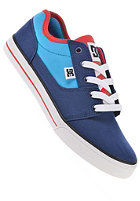 DC Kids Bristol CnvAS blue/red