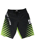 DC Kids Carnivore BY AS Boardshort soft lime