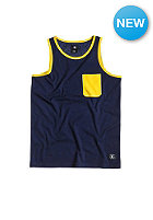 DC Kids Contra Tank Top peacoat - solid