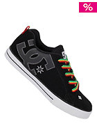 Kids Court Graffik Vulc black/rasta