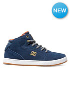 DC Kids Crisis High navy