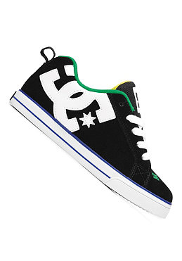 DC KIDS/ Curt Grafik Vulc black/green