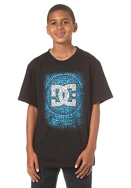DC KIDS/ Ego S/S T-Shirt black