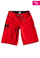 DC Kids Follis Boardshort athletic red