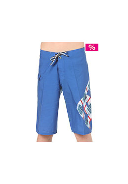 DC Kids Headlock Boardshort olympian blue