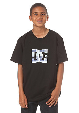 DC KIDS/ Horatio S/S T-Shirt black