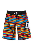 DC Kids Lace Stripe BY Boardshort black