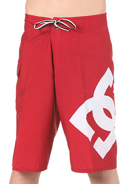 DC KIDS/ Lanai Boardshort dp red