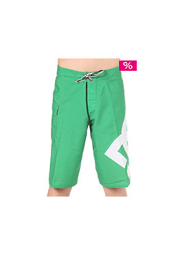 DC Kids Lanai Boardshort kelly green