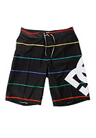 DC Kids Lanai Ess4 BY Boardshort black stripe